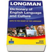 Longman Dictionary of English Language and Culture (New Edition)