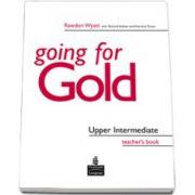 Going for Gold Upper Intermediate Teacher s Book