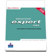 Advanced Expert CAE. Teachers Resource Book. New Edition