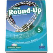 Round-Up 5 students book with CD-rom
