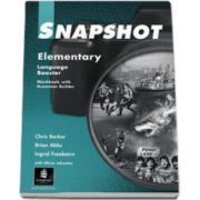 Snapshot Elementary. Caiet de exercitii clasa a VI-a L2