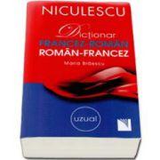Maria Braescu, Dictionar Uzual Francez-Roman si Roman-Francez