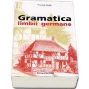 Francois Muller, Gramatica limbii germane