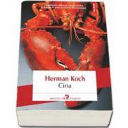 Herman Koch, Cina
