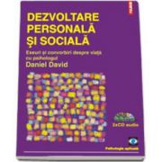 Dezvoltare personala si sociala. Eseuri si convorbiri despre viata - Prefata de Mihai Gotiu Contine 2 CD-uri audio