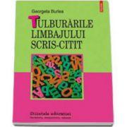 Georgeta Burlea, Tulburarile limbajului scris-citit