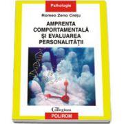 Amprenta comportamentala si evaluarea personalitatii