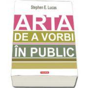 Arta de a vorbi in public. Traducere, Miruna Andriescu