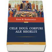 Cele doua corpuri ale regelui (Traducere de Andrei Salavastru)