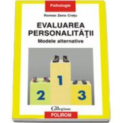 Evaluarea personalitatii. Modele alternative