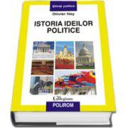 Istoria ideilor politice (Editie cartonata)