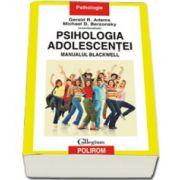 Psihologia adolescentei