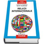 Relatii internationale (Editie Cartonata)