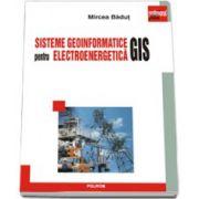 Sisteme geoinformatice (GIS) pentru electroenergetica