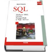 SQL. Dialecte DB2, Oracle, PostgreSQL si SQL Server