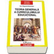 Teoria generala a curriculumului educational