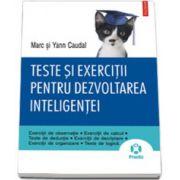 Teste si exercitii pentru dezvoltarea inteligentei