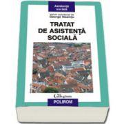 Tratat de asistenta sociala