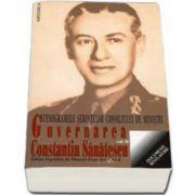 Guvernarea Constantin Sanatescu. Stenogramele sedintelor consiliului de ministri. Volumul II (20 octombrie-29 noiembrie 1944)