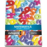 Simona Brie, Matematica - Culegere pentru clasa a II-a