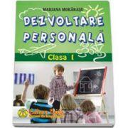 Mariana Morarasu, Dezvoltare personala - pentru clasa I