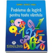 Tamas Carmen Daniela, Probleme de logica pentru toate varstele
