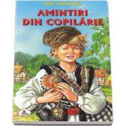 Ion Creanga, Amintiri din copilarie. Colectia Piccolino