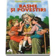 Barbu Delavrancea, Basme si povestiri. Colectia Piccolino