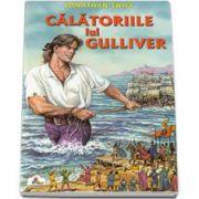 Jonathan Swift, Calatoriile lui Gulliver. Colectia Piccolino
