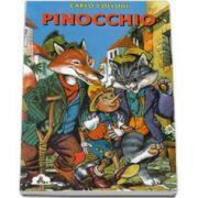 Carlo Collodi, Pinocchio - Colectia Piccolino