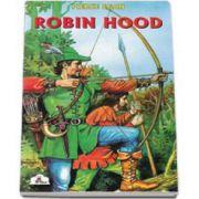 Robin Hood. Colectia Piccolino