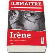 Pierre Lemaitre, Irene