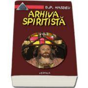Arhiva spiritista Vol. II