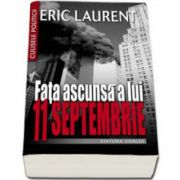 Eric Laurent, Fata ascunsa a lui 11 Septembrie