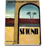 Luis Fernando Verissimo, Spionii