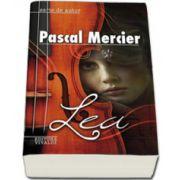 Lea - Pascal Mercier