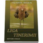Henrik Ibsen, Liga tinerimii