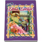 Zana Zorilor. Carte ilustrata, format 16, 5x23, 5 cm