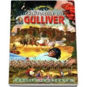Jonathan Swift - Calatoriile lui Gulliver - Editie ilustrata