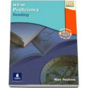 Longman Exam Skills. CPE Reading Students Book New Edition (Mary Stephens)