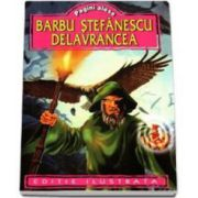 Pagini alese - Barbu Stefanescu Delavrancea - Editie ilustrata