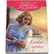 Lorraine Heath, Lordul Ispitelor