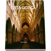 Arta gotica - Editie Ilustrata