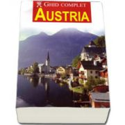 Austria. Ghid complet