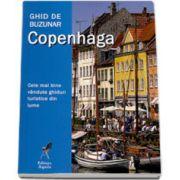 Copenhaga - ghid de buzunar