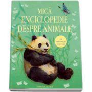 Mica enciclopedie despre animale