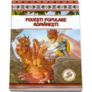 Povesti populare romanesti (Editie cartonata)