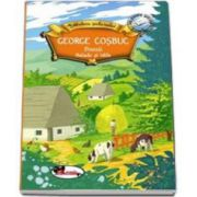 George Cosbuc - Poezii, Balade si Idile - Biblioteca Scolarului