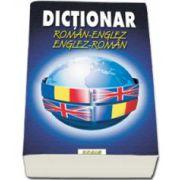 Dictionar (dublu) Roman-Englez si Englez-Roman (Laura Cotoaga)