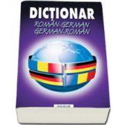 Dictionar (dublu) Roman-German si German-Roman